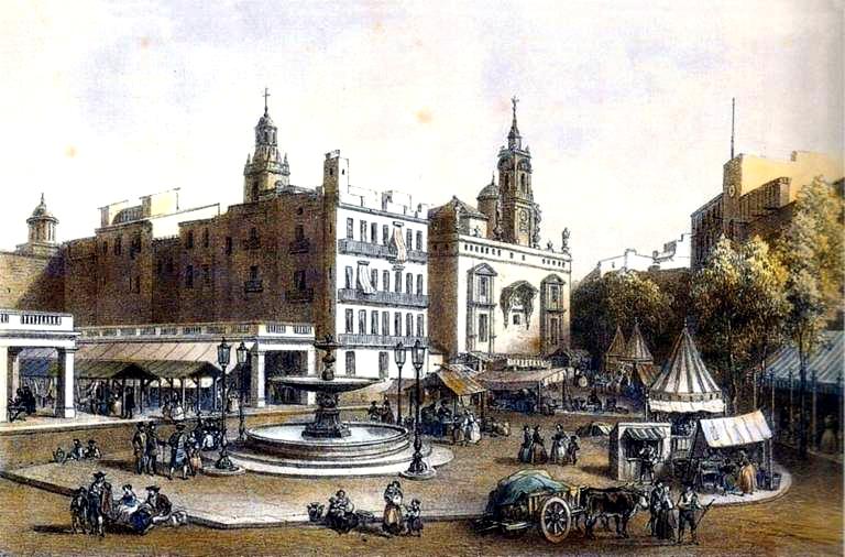 PlazadelMercado